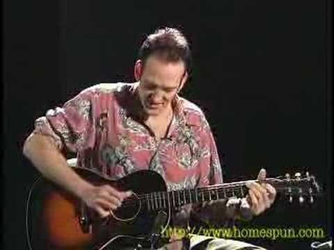 Keb Mo Teaches Right Hand Thumb Pulse Youtube Folk Blues
