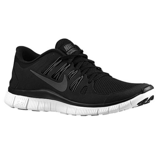 Casier À Pied Nike Free Run Hommes Blancs
