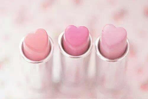 Love lipstic..