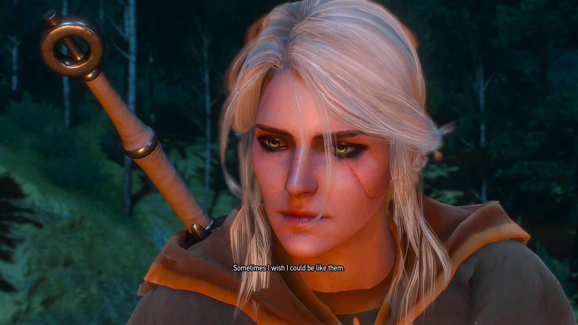 Me Too Thewitcher3 Ps4 Wildhunt Ps4share Games Gaming Thewitcher Thewitcher3wildhunt The Witcher Game Ciri Witcher Ciri