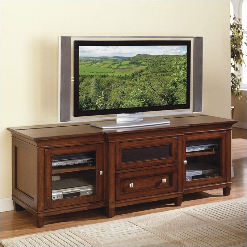 Kathy ireland home by martin furniture bradley wood plasma for Home furniture online ireland