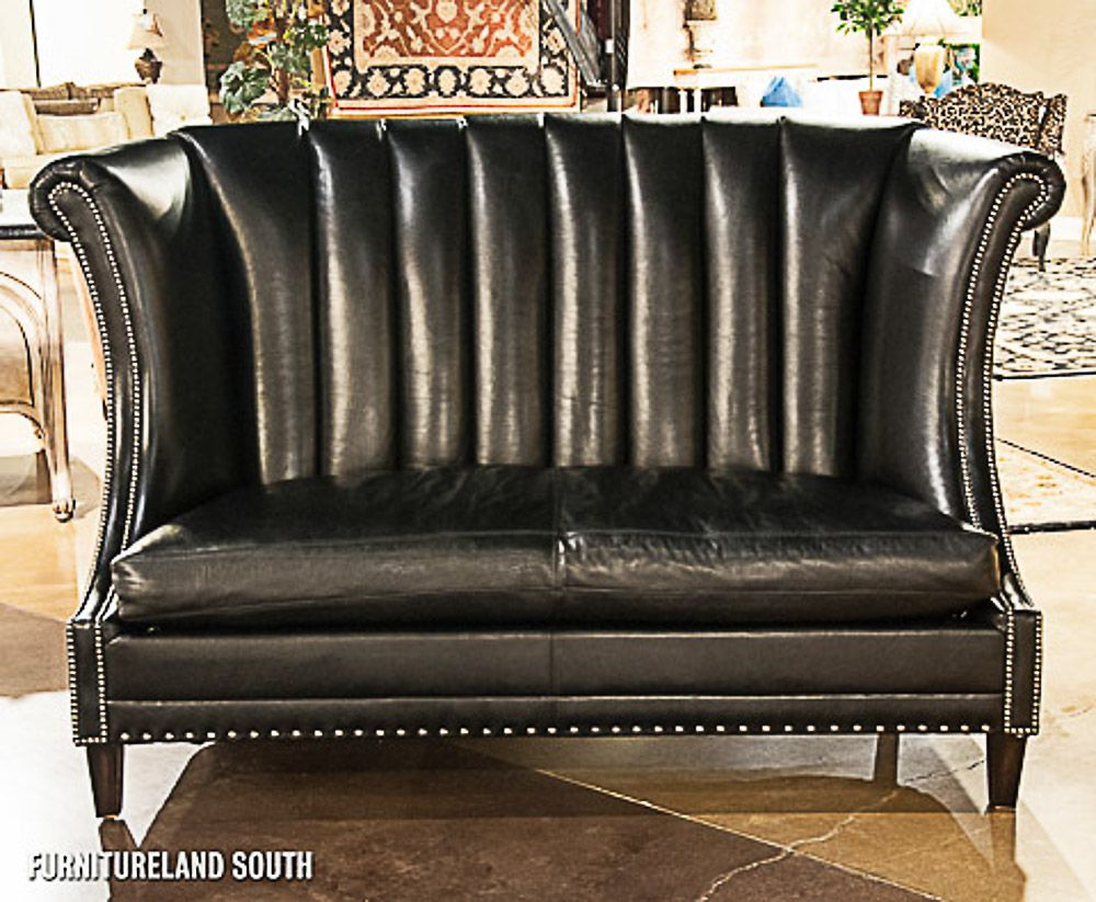 High Back Leather Sofas The Stressless Buckingham High