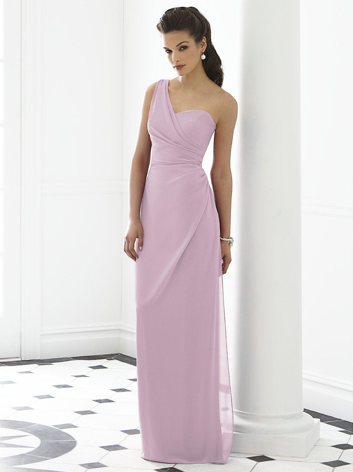 After Six Bridesmaid Dress 6646 | Jen's Wedding ...