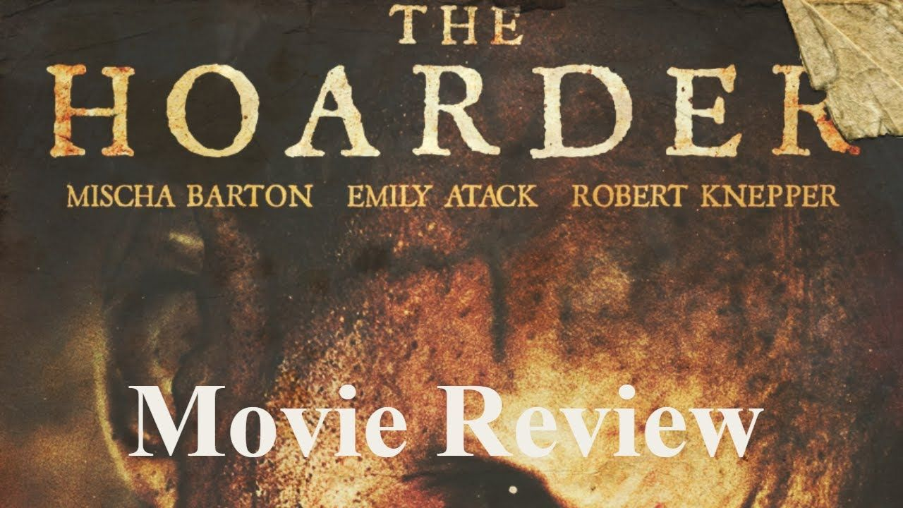 THE HOARDER (2015) MOVIE REVIEW 2015 movies, Movies, Youtube