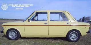 Resultado De Imagen De Fiat 128 Berlina Enfierrado Fiat 128