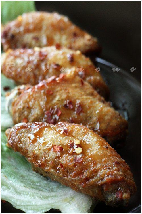 best fried chicken drumettes recipe