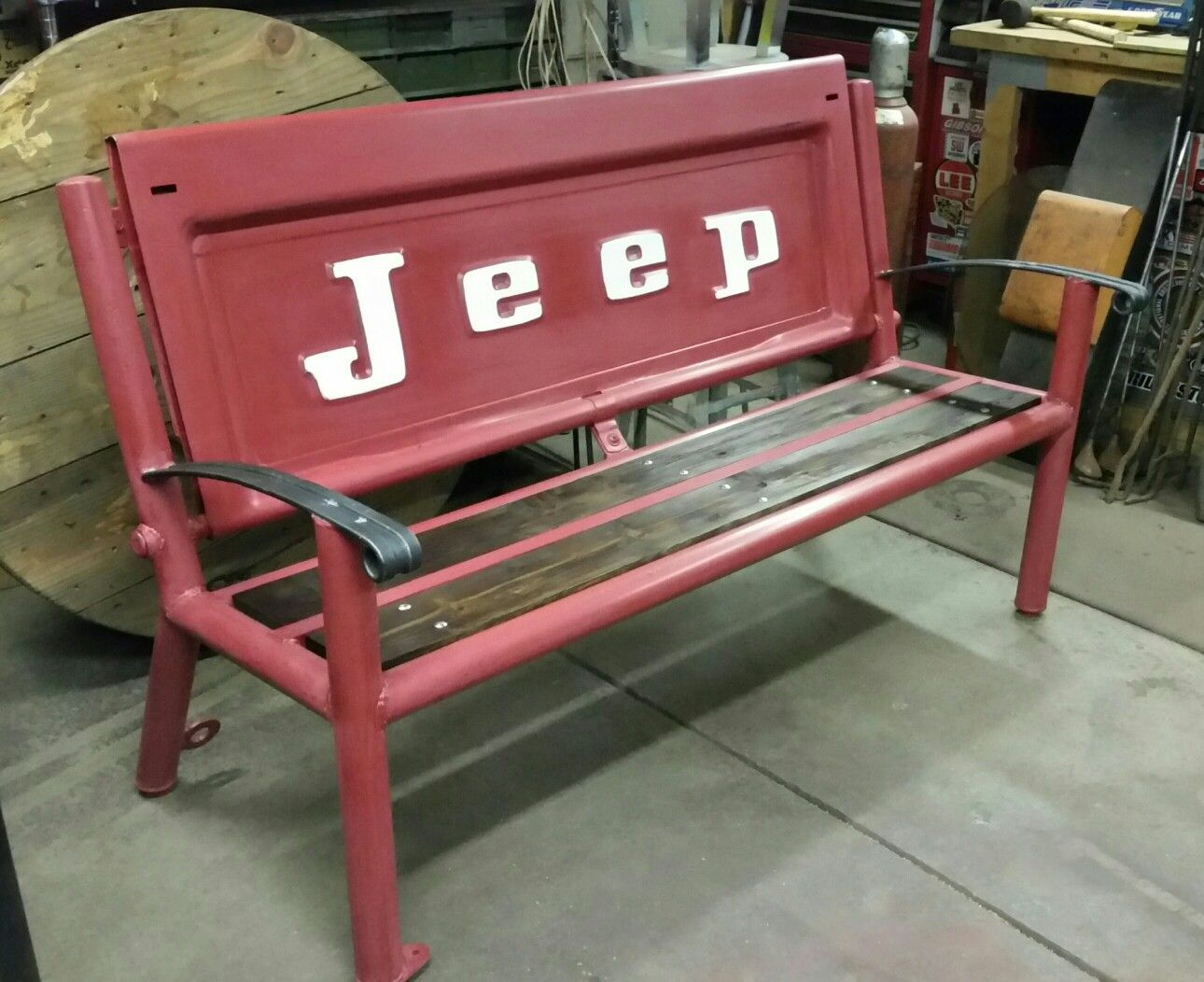 Superb Pin By Steve Markin On Tailgate Bench In 2019 Tailgate Squirreltailoven Fun Painted Chair Ideas Images Squirreltailovenorg