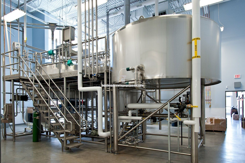 800L (8HL) Nano Brewery System For Sale / Nano brewery