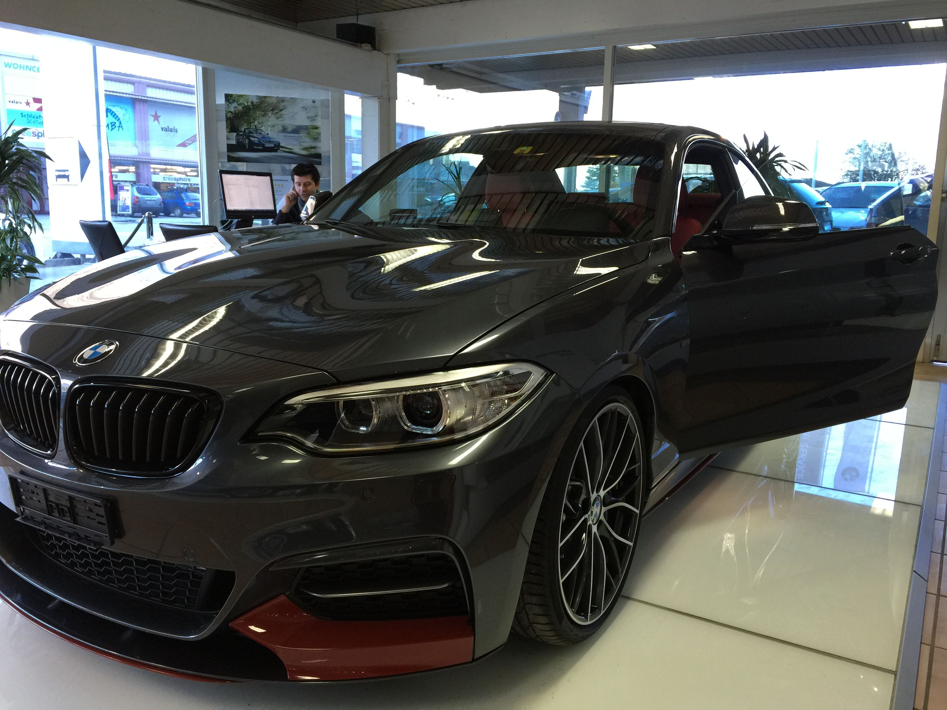 my m235i x drive m performance my bmw m235i performance. Black Bedroom Furniture Sets. Home Design Ideas