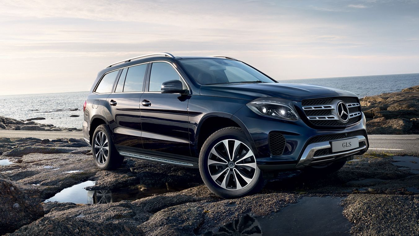 Mercedes Benz Gls Grand Edition Launched In India Luxury Motor
