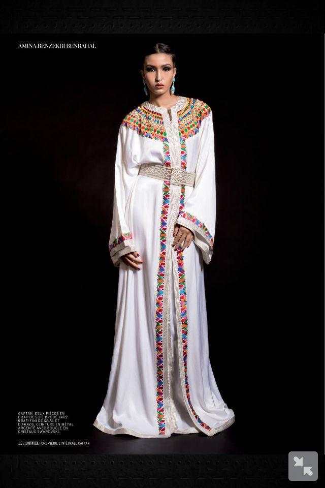 morocco drap