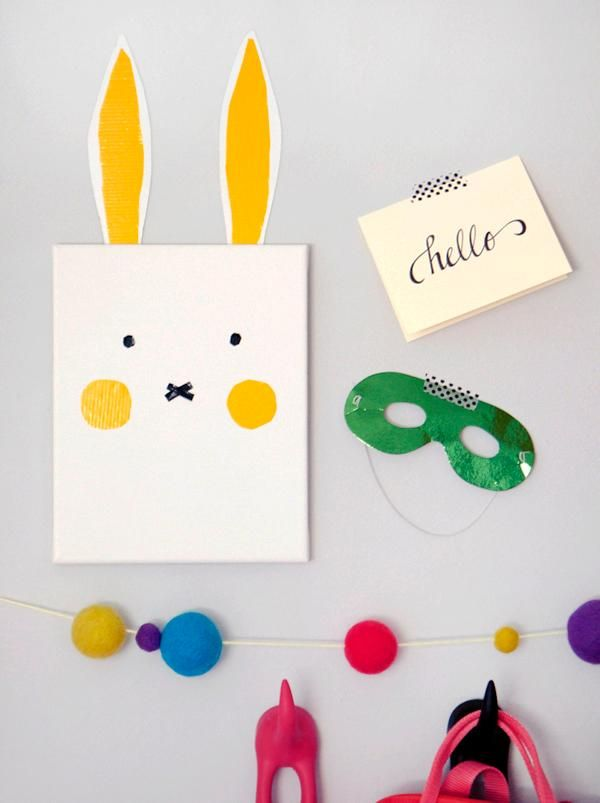 Miffy Wall / Shop Sweet Things