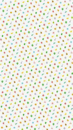 Animal Crossing Wallpaper Animal Crossing Phone Wallpaper Patterns Animal Wallpaper