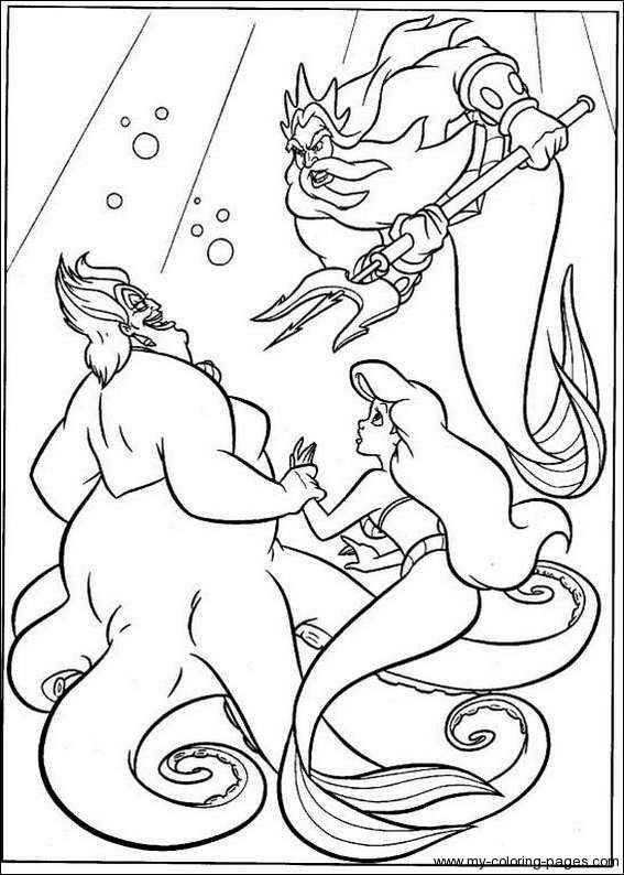 Pin By Delphine Van Brackel On The Little Mermaid Coloring Pages Mermaid Coloring Pages Ariel Coloring Pages Mermaid Coloring
