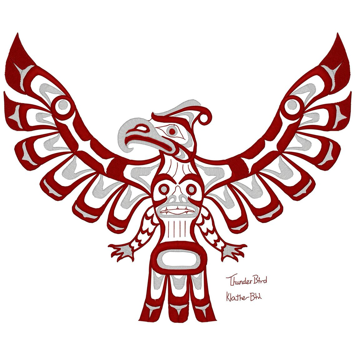 Northwest coast art native haida northwestern coast art style northwest coast art native haida biocorpaavc Image collections