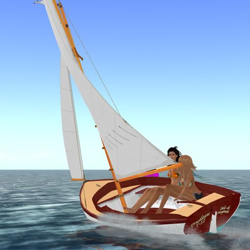 Daily fuel cost $0  ...  Fun Factor  Priceless!  Herreshoff designs
