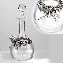 Crystal Gl Perfume Bottle