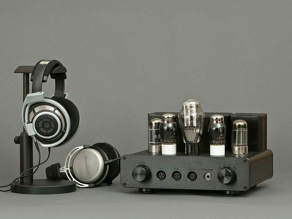 Wa22 With Sennheiser Hd800 And Beyerdynamic T1 Audio Pinterest Hd 800 Dynamic Stereo Headphone