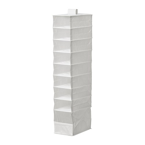 Skubb Organizer With 9 Compartments Ikea