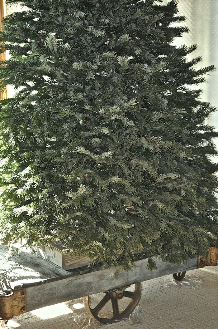 Christmas Tree Riser Christmas Tree Tree Christmas Tress