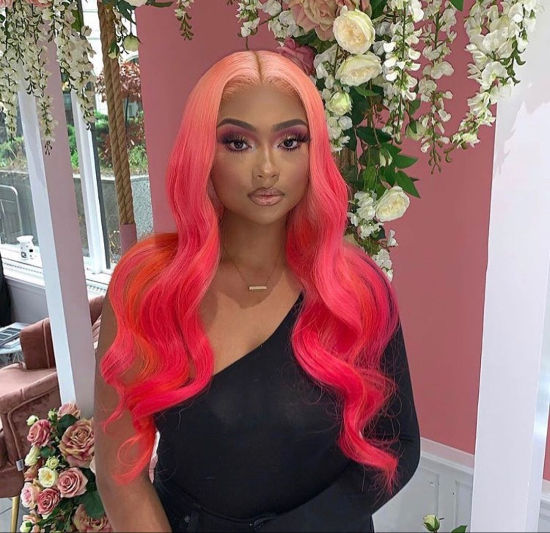 Dreamy | Khalise Amor Boutique -   8 hairstyles Color link ideas
