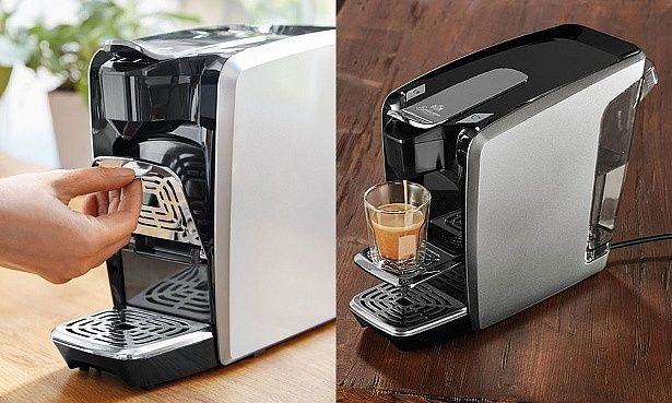 Should you buy Lidl's cheap £80 coffee machine this ...