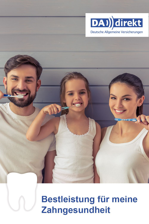 Da Direkt Testsieger Bei Stiftung Warentest In 2020 Kfz Versicherung Versicherung Zahnzusatzversicherung