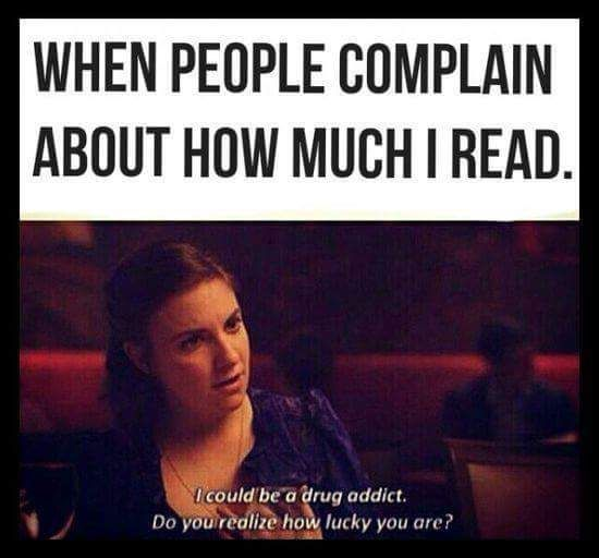 17 Funny Things All Bookworms Can Relate To