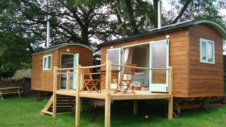 sugar loaf shepherd huts alles rund um den garten pinterest. Black Bedroom Furniture Sets. Home Design Ideas