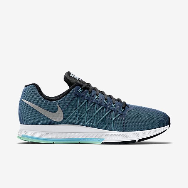 Nike Air Zoom Pegasus 32 Flash Men's Running Shoe. Nike.com (UK)