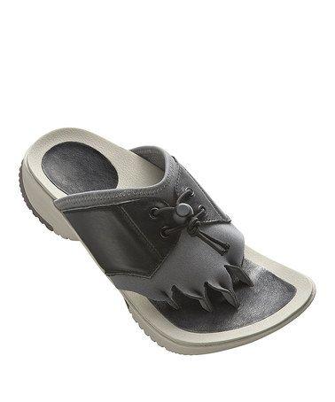 Look At This Zulilyfind Black Five Finger Kiku Leather