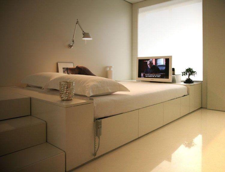 meubler un petit espace comme un architecte d 39 int rieur. Black Bedroom Furniture Sets. Home Design Ideas