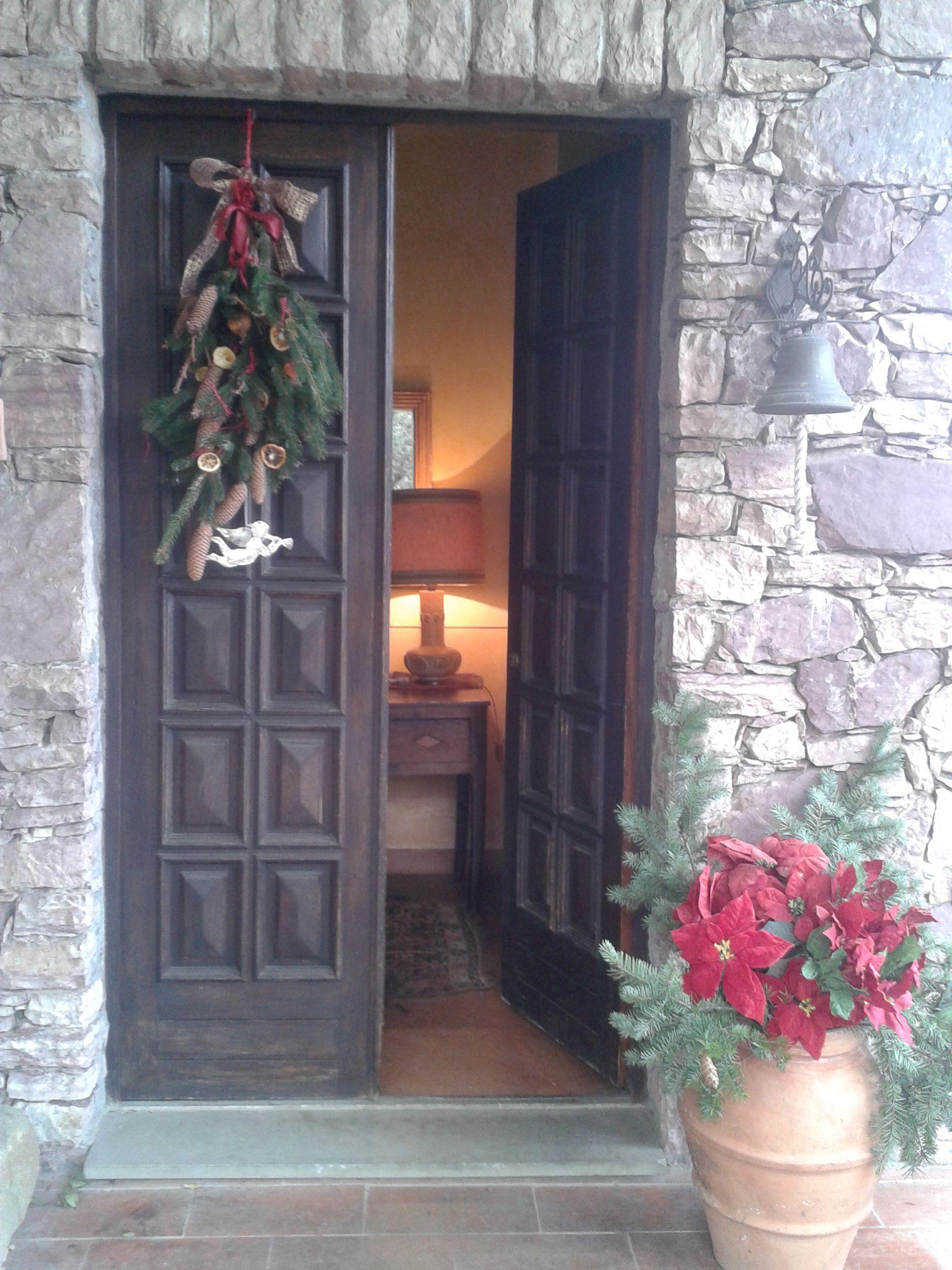 Addobbi di Natale (con immagini) Natale, Addobbo