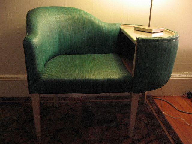 Italian telephone chair, gossip bench - Italian Telephone Chair CALL ME.. Pinterest Gossip Bench