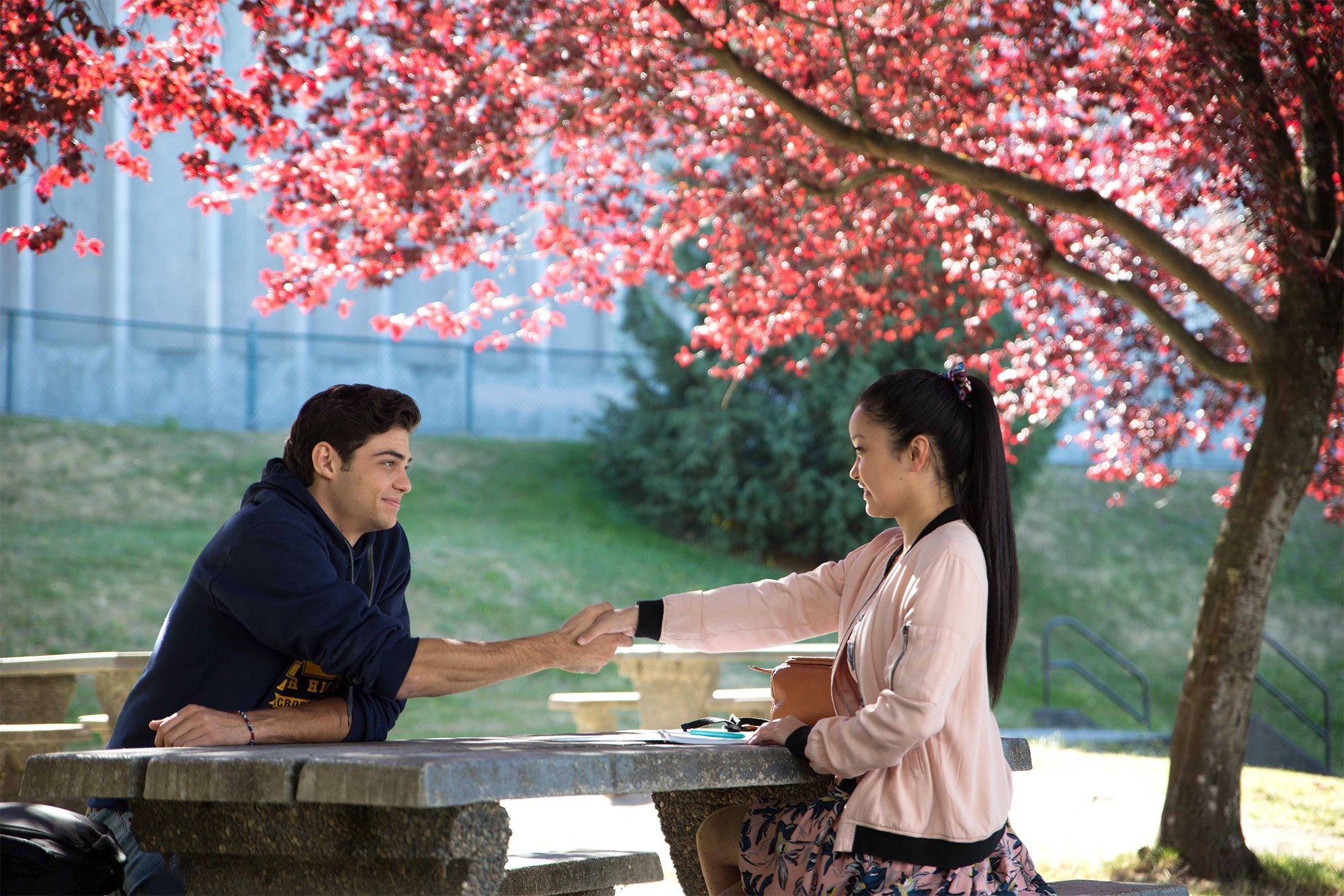 To All The Boys I Ve Loved Before Is An Extraordinary Rom Com