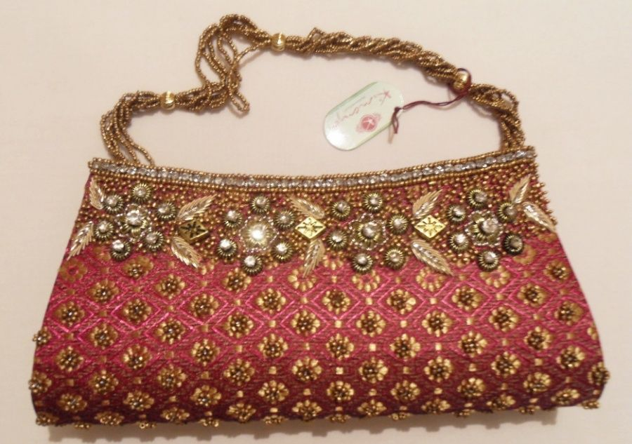 Pin by Jasmine Anderson on Latest Bags Fashion | Fancy bags