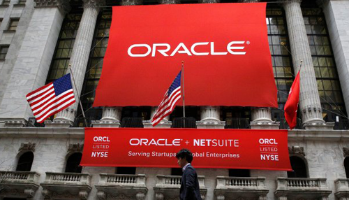 Oracle appeals against Google in Android Legal fight