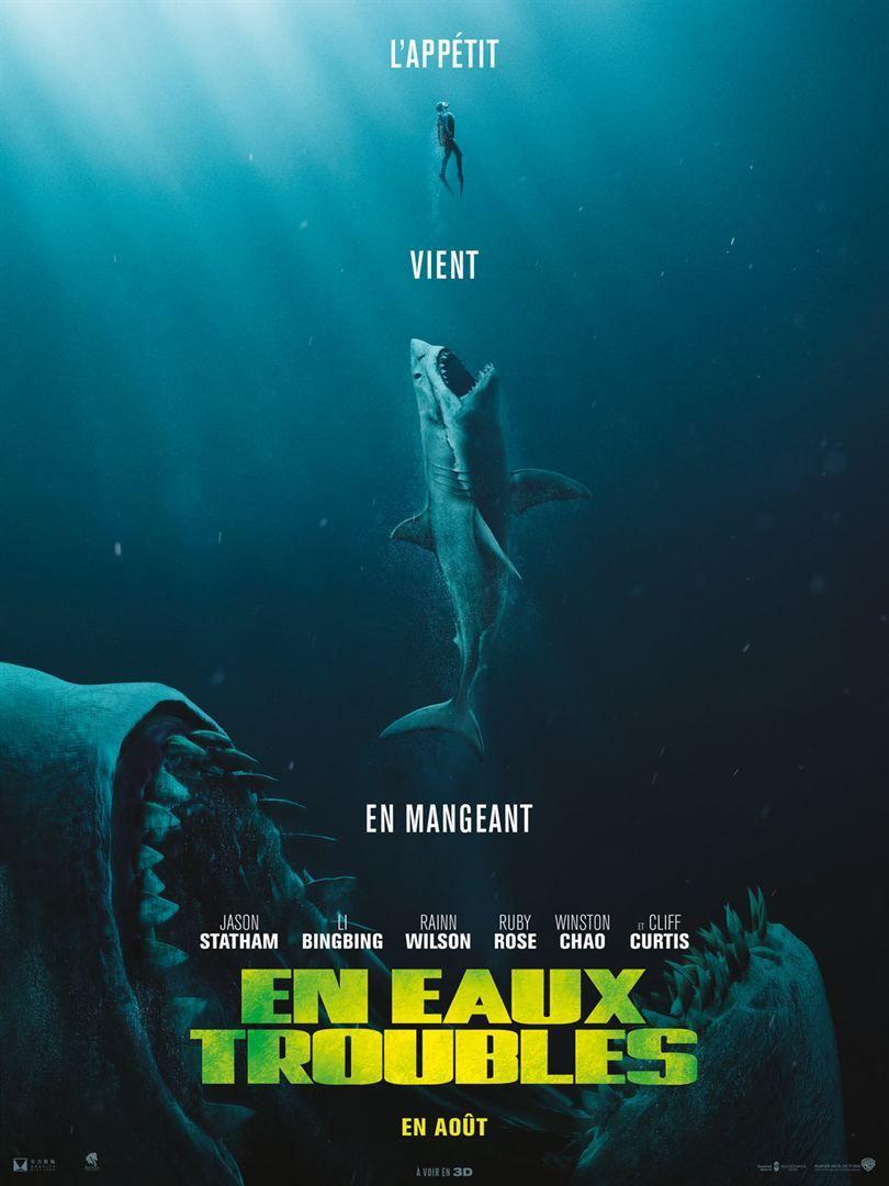 En Eaux Troubles Films Complets Film Requin Film Complet En Francais