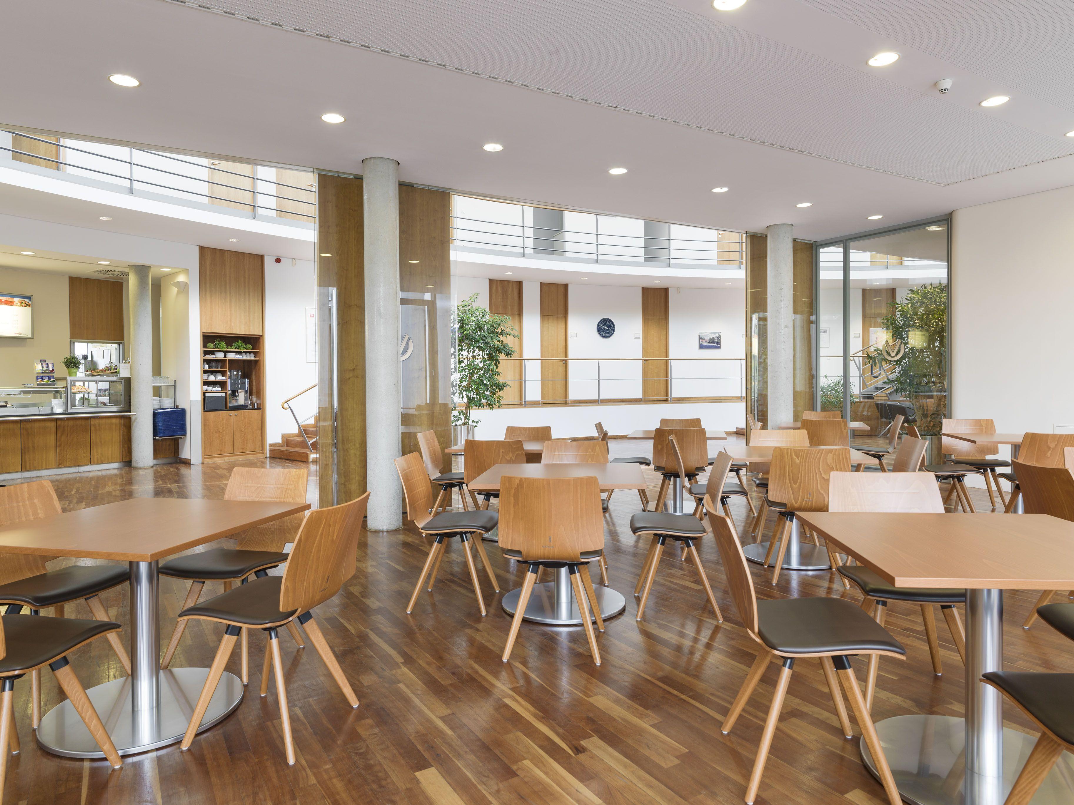 Kusch+Co furnished the Deutsche Vermögensberatung AG - DVAG ...