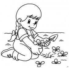 Resultado De Imagen Para Ninos Campesinos Animados Dibujos Dibujos Para Ninos Moldes De Ninos