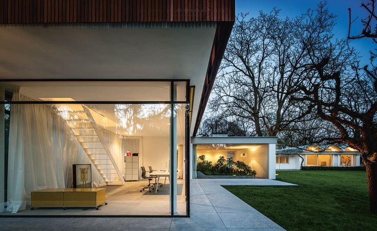 Bricks to Bauhaus the best house architecture and design