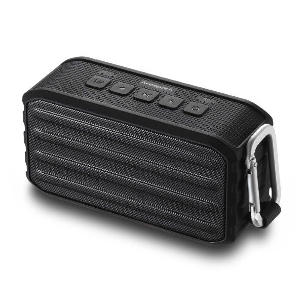 The Top 10 Rugged Bluetooth Speakers For Outdoor Sports Rugged Bluetooth Speaker Outdoor Bluetooth Speakers Best Portable Bluetooth Speaker