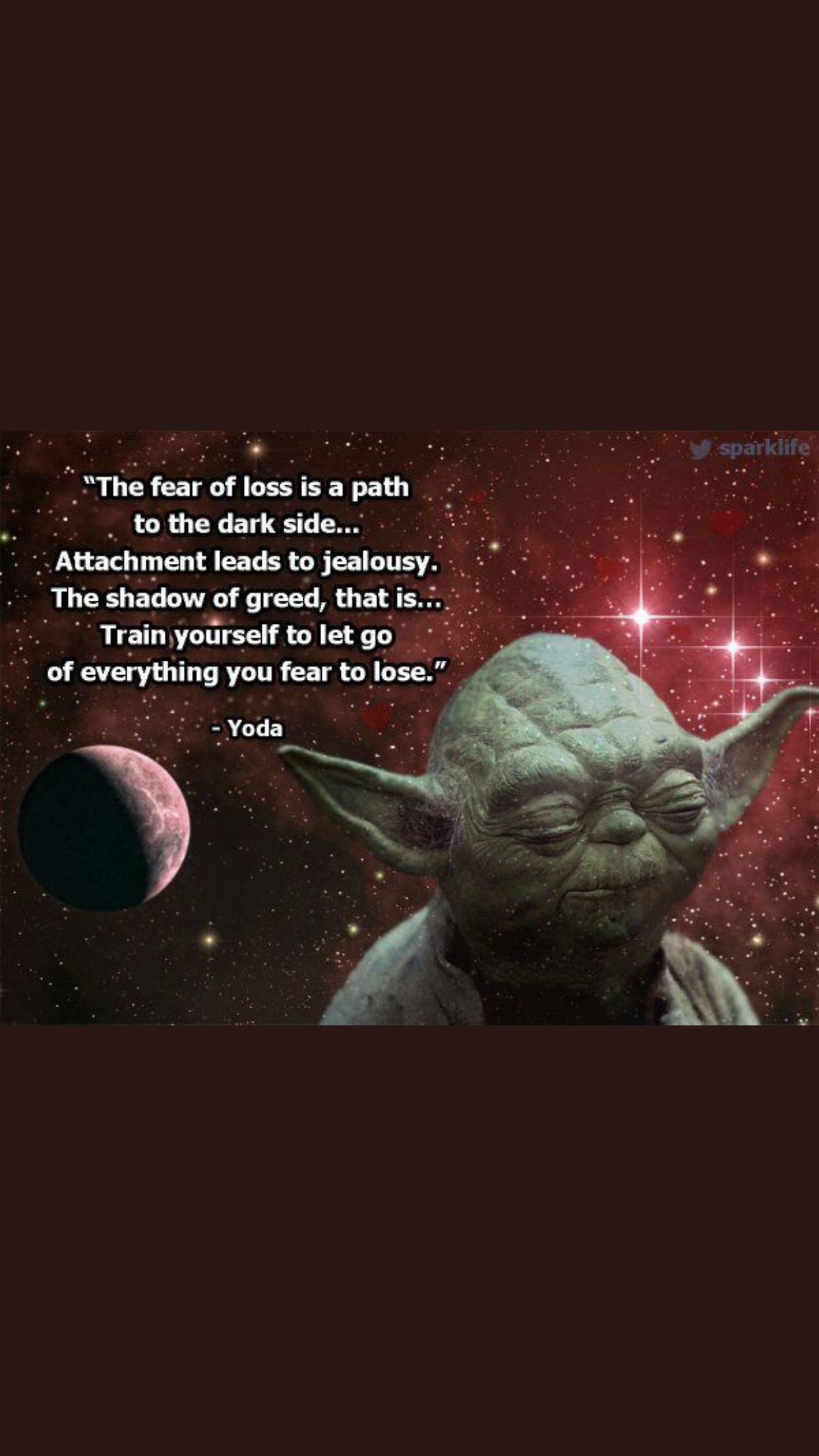 Pin By Soleila On Jedi Proverbs Pinterest Star Wars Quotes And