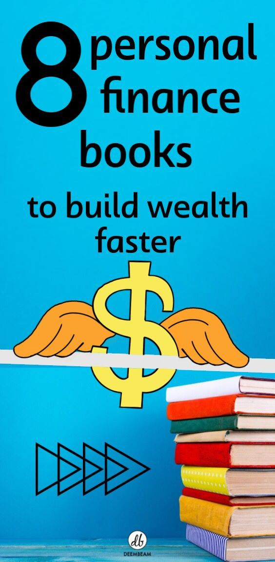 Best Personal Finance Books Give Advice That Everyone