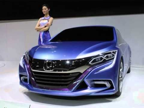 best cars at the 2014 Beijing Motor Show