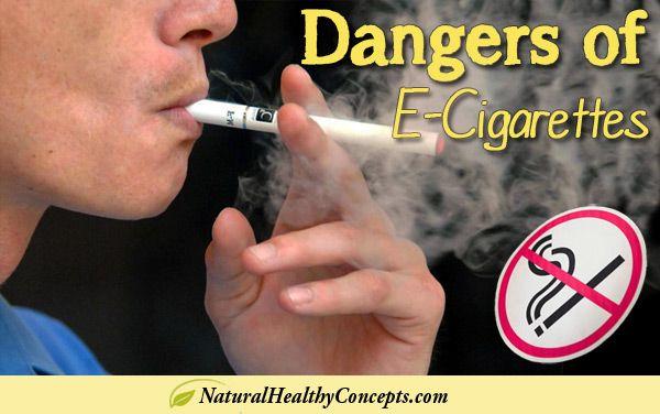 Are vapor cigarettes safe ice tornado cigarettes