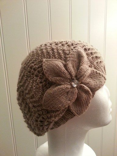 Slouchy Hat Knitting Patterns Pinterest Slouchy Hat Slouch Hats