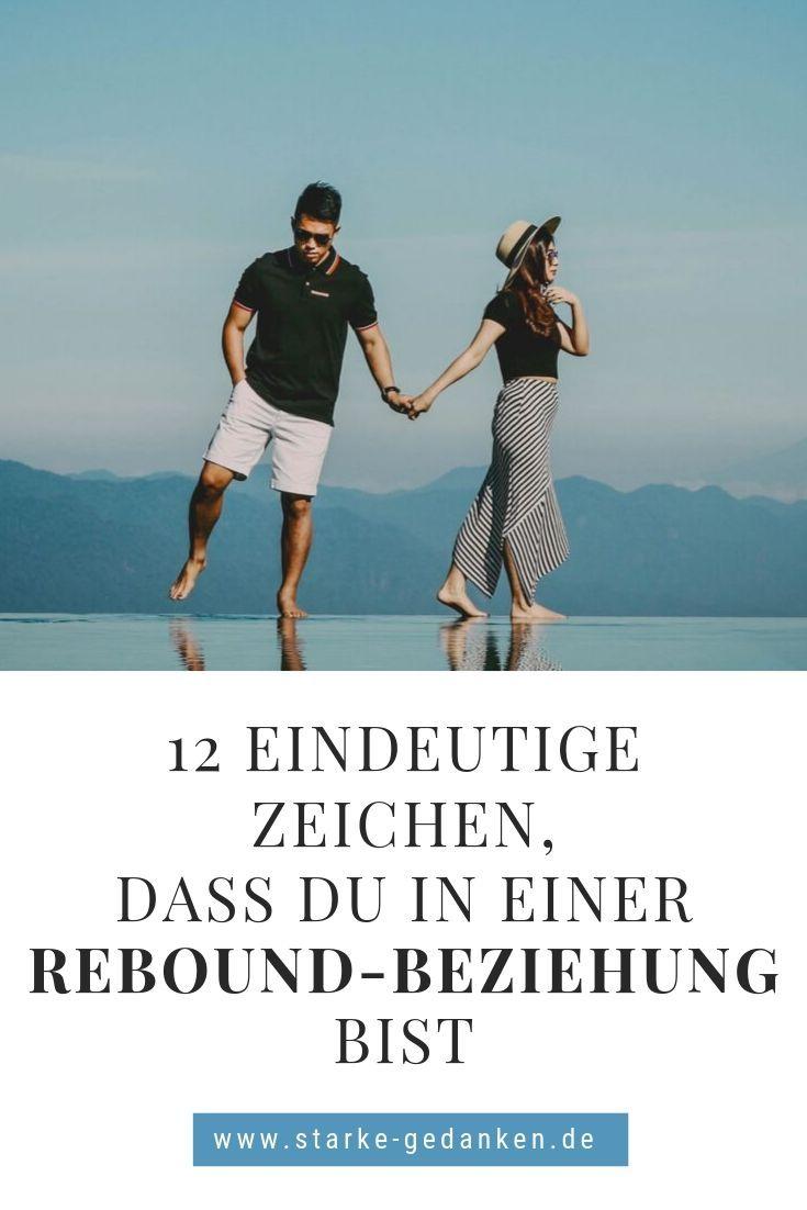 Rebound Beziehung