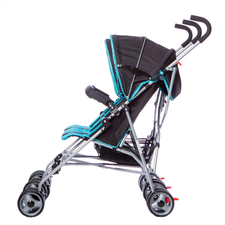 Dream On Me Twin Stroller Dream, Twin, Stroller in 2020