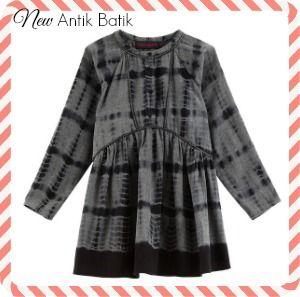 #AntikBatik boho chic dress.